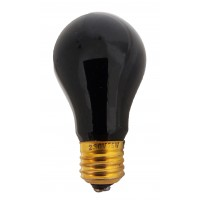 -6209-75-2- Black light lamp 75 watt 230 Volt E27