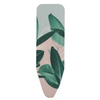 Brabantia strijkplank overtrek A 110x30 cm Tropical leaves
