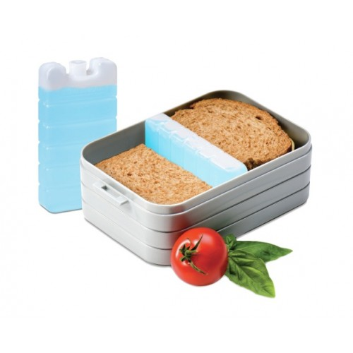 mepal rosti lunchbox take a break midi lime grijs. Black Bedroom Furniture Sets. Home Design Ideas