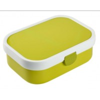 Lunch box Lime Mepel Campus