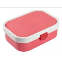 Lunch box pink Mepal Campus