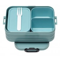 Bento Mepal Lunchbox Take a Break M Nordic Green