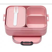 Bento Mepal Lunchbox Take a Break M Nordic Pink