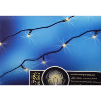 Kerstverlichting 80 lampjes LED