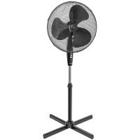 Statief ventilator zwart 45 cm