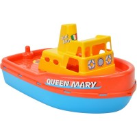 Boot Queen Mary 39 cm