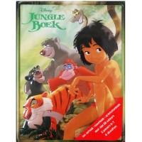 Disney Jungle Book blik
